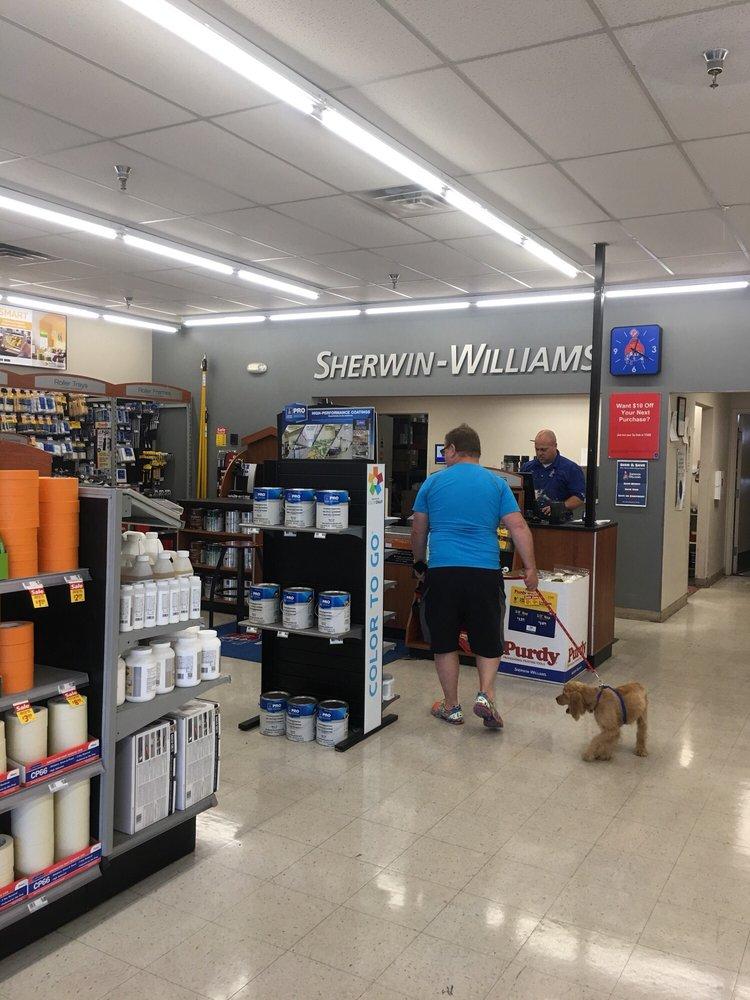 Photo of Sherwin-Williams Paint Store: Lake Havasu City, AZ