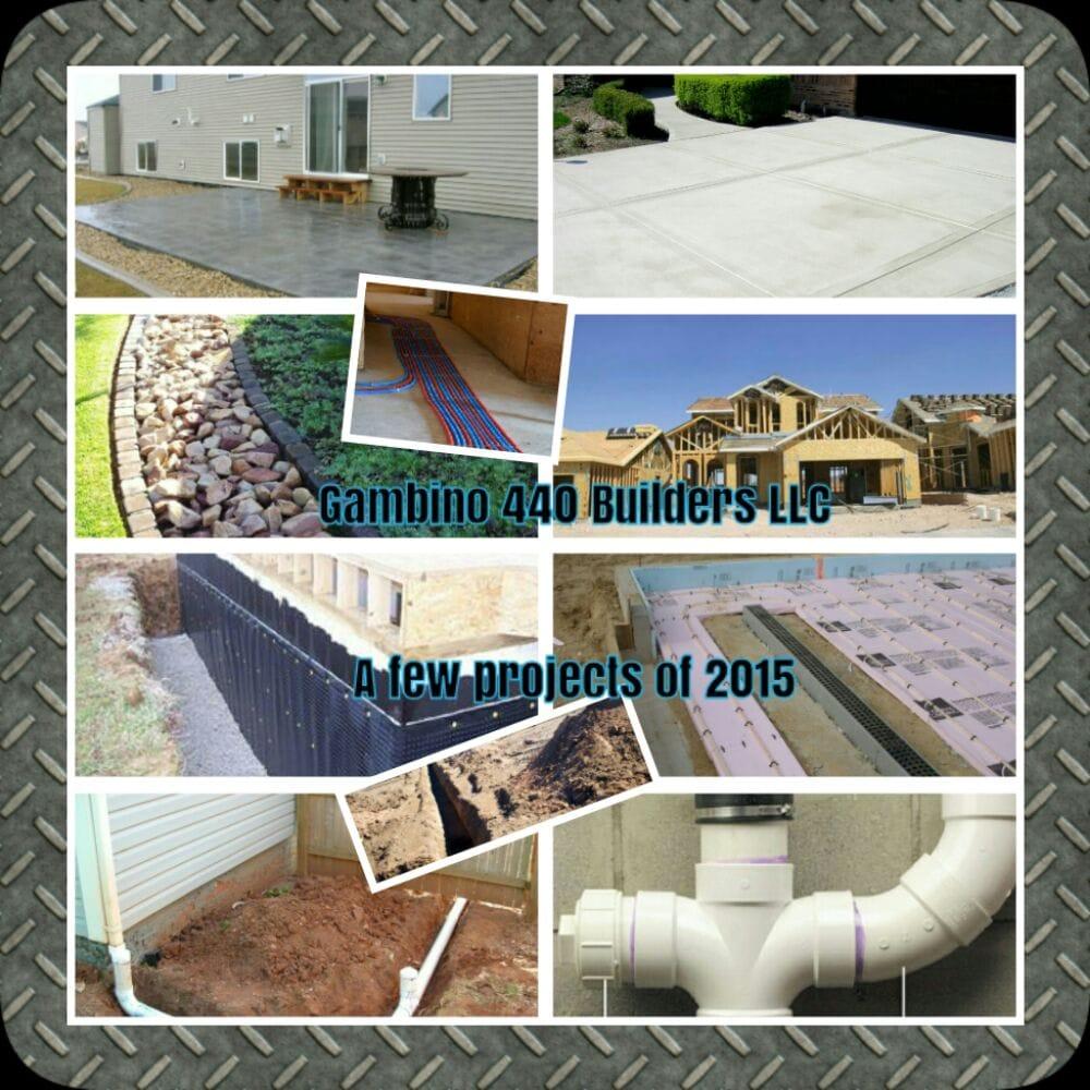 Gambino 440 Builders: Elyria, OH
