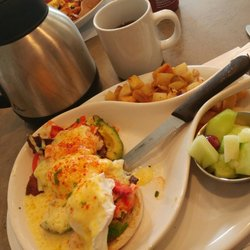Photo Of Turning Point Warrington Pa United States Lobster Benedict