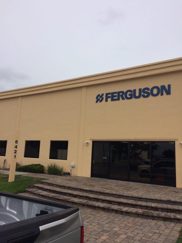 Ferguson Fire & Fabrication - Kitchen & Bath - 6421 Industry Way ...