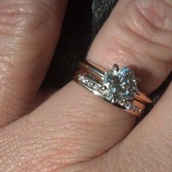 Photo Of Pan Jewelers Paso Robles Ca United States My Enement Ring