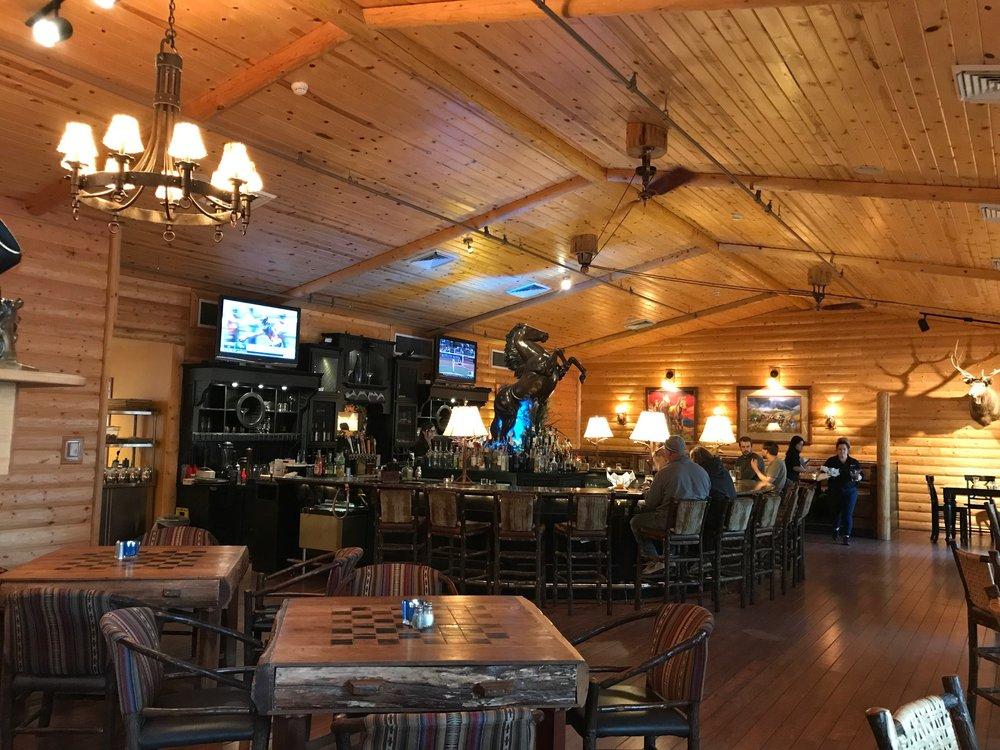hilton garden inn kalispell blue canyon kitchen tavern - Hilton Garden Inn Kalispell