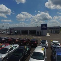 Mitchell Nissan Enterprise Al >> Mitchell Hyundai Car Dealers 1600 E Park Ave Enterprise Al