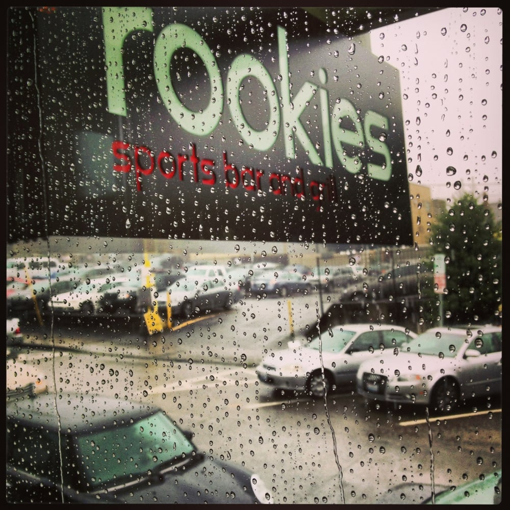 Photos For Rookies Sports Bar And Grill
