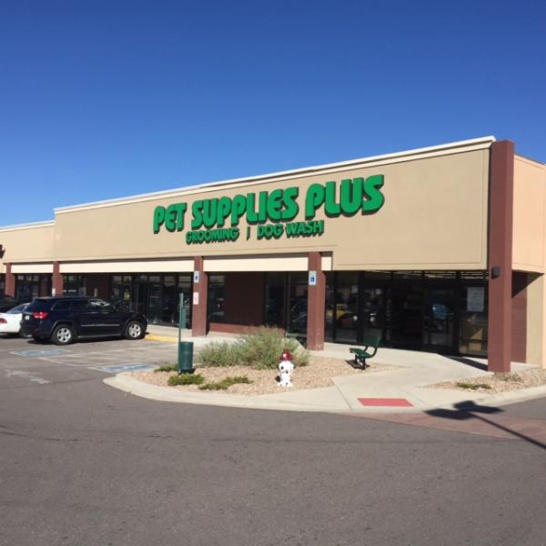 Pet Supplies Plus: 5050 Federal Boulevard, Englewood, CO