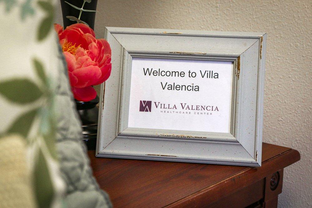 Villa Valencia Healthcare Center: 24552 Paseo De Valencia, Laguna Hills, CA