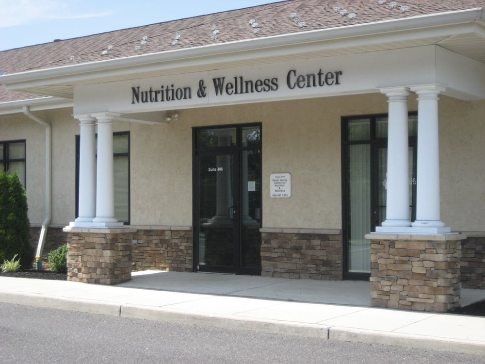 South Jersey Center For Nutrition & Wellness: 553 Beckett Rd, Swedesboro, NJ