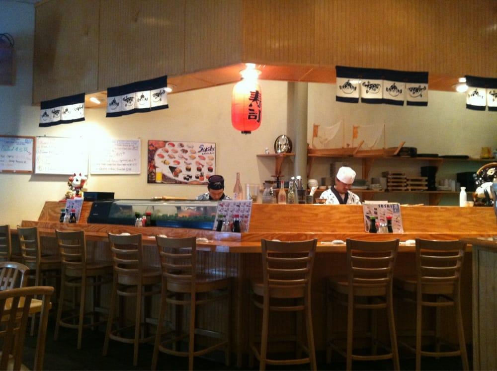 Elizabeth City Nc Japanese Restaurant