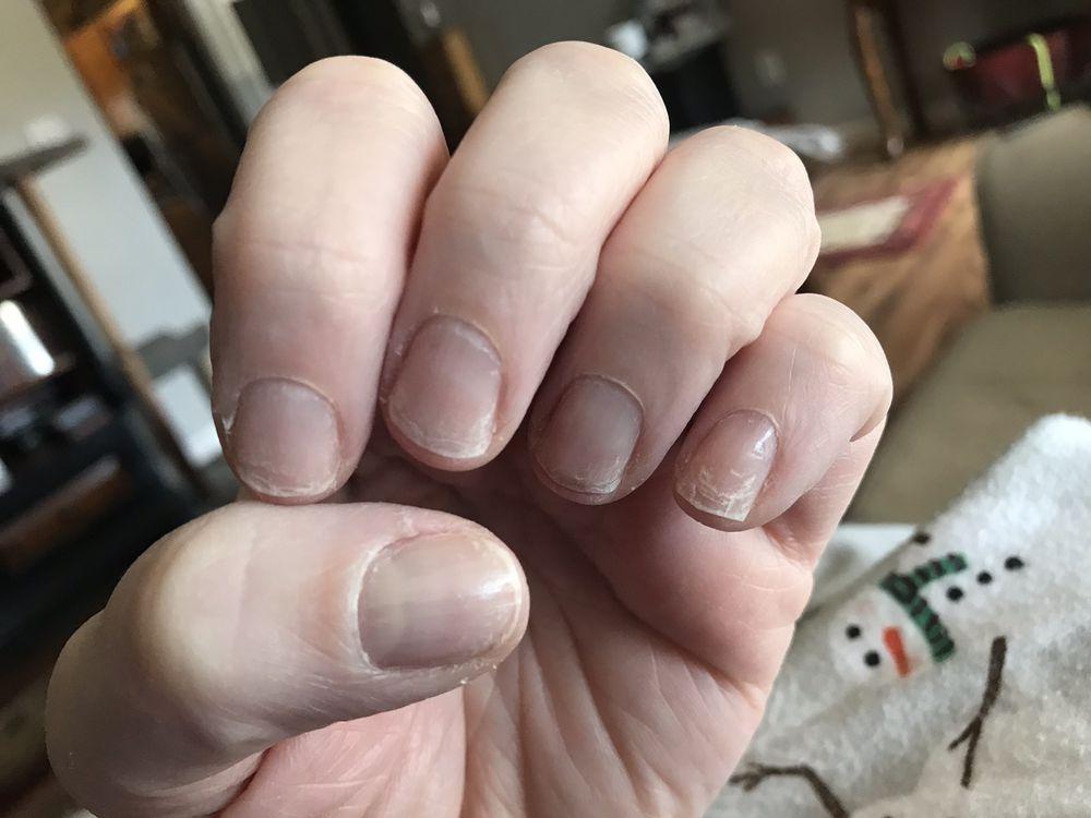 Trendy nail and Spa: 3920 Wards Rd, Lynchburg, VA