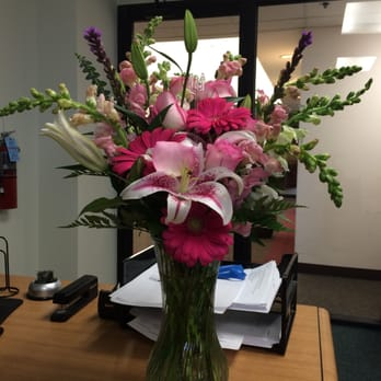 Photo of BBA Flowers and Events - Mount Prospect, IL, United States. This