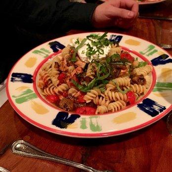 Rigoletto Restaurant Middletown Nj