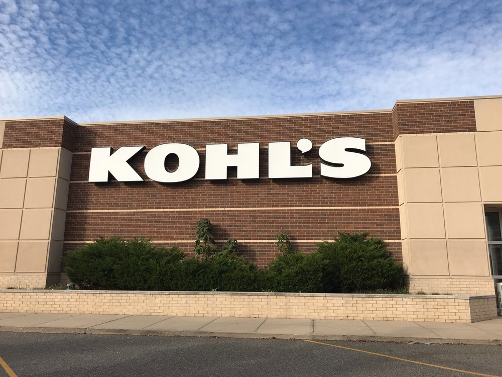 Kohl's - Commack: 45 Crooked Hill Rd, Commack, ...
