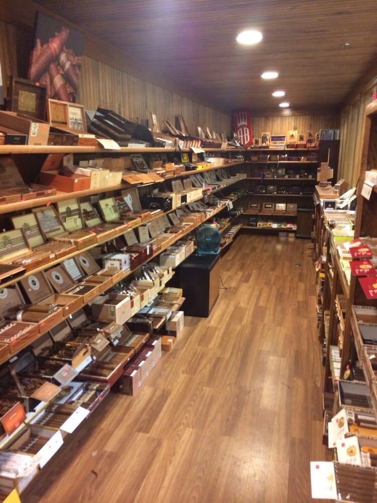 Bazaar Tobacco: 20873 S La Grange, Frankfort, IL