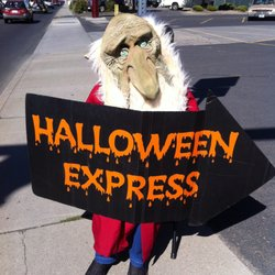 photo of halloween express spokane wa united states