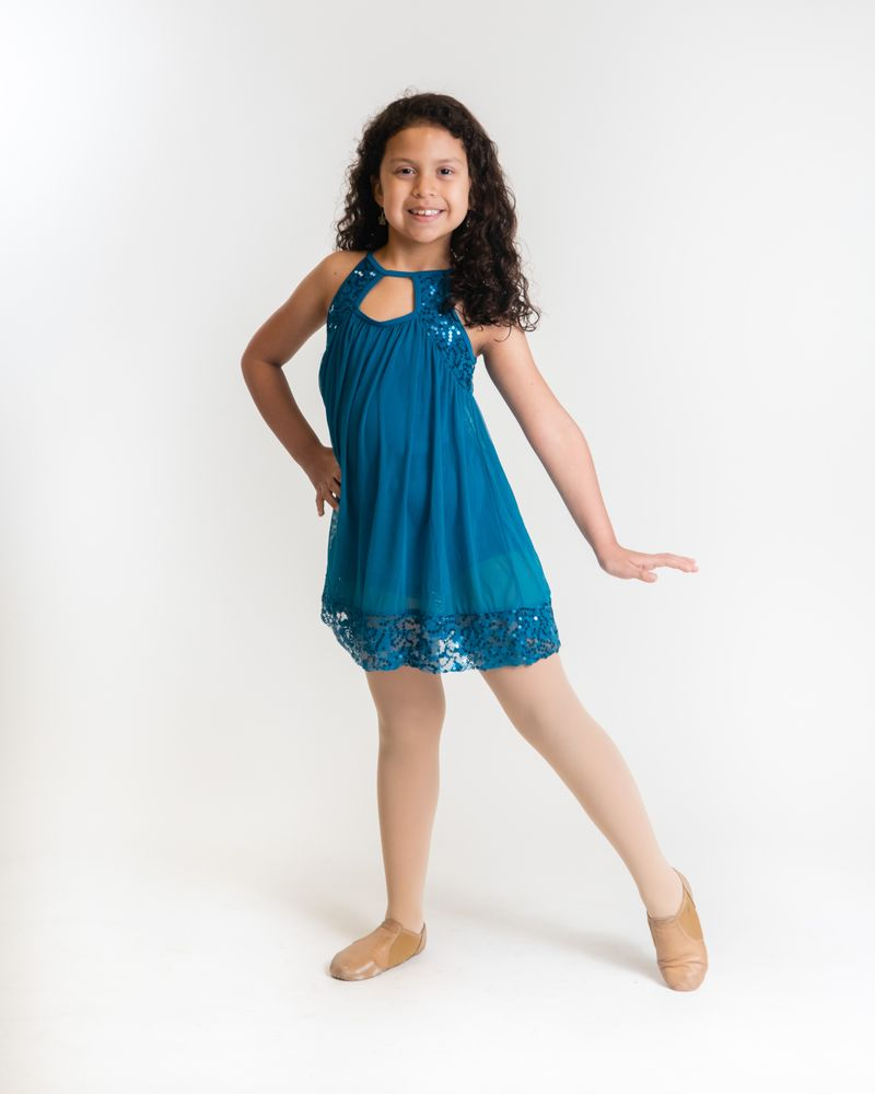 Teffany's Dance Studio: 4250 Five Points Rd, Corpus Christi, TX