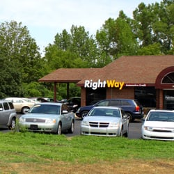 Rightway Auto Sales >> Rightway Auto Sales Car Dealers 4414 Alpine Ave Nw Comstock