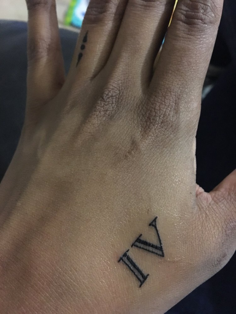 University Ink Tattoo: 209 W Mississippi Ave, Ruston, LA