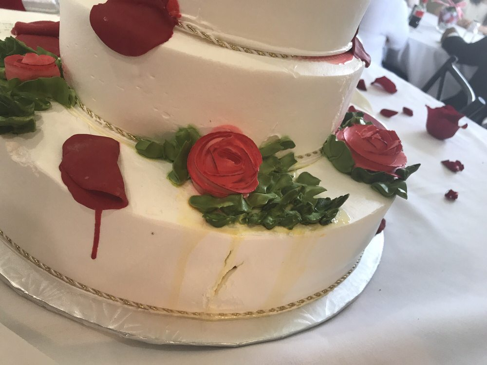 La Flor De Puebla Bakery Cafe: 10460 Dumfries Rd, Manassas, VA