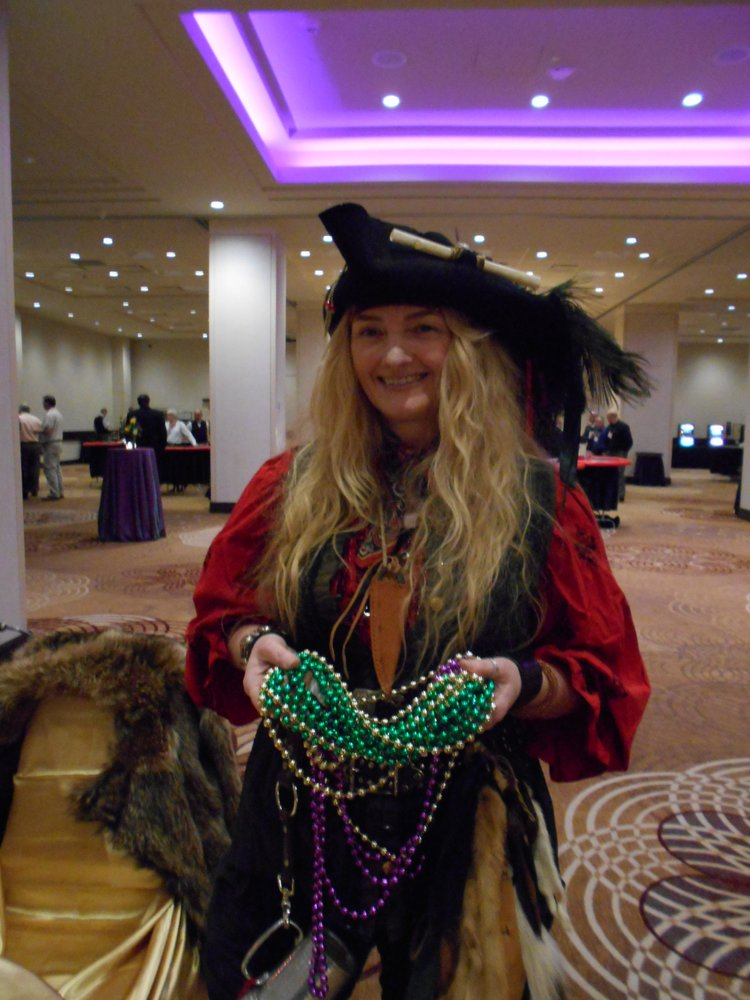 Themes costumes and colors tailored to your event