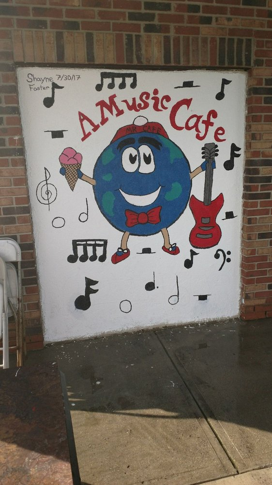 A Music Cafe: 1513 State Rte 28, Loveland, OH