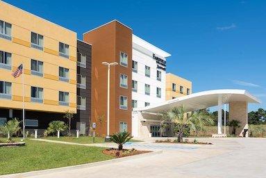 Fairfield Inn & Suites by Marriott West Monroe