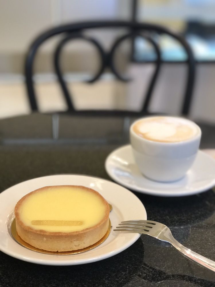 Nino's Bakery: 1310 L St NW, Washington, DC, DC