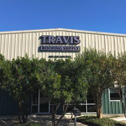 Great Photo Of Travis Roofing Supply   Austin, TX, United States. Travis Roofing  Supply