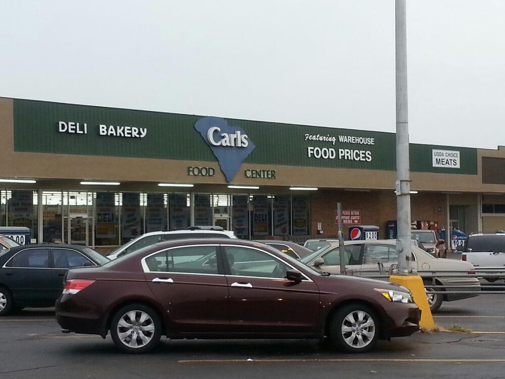 Carl S Food Center Bennettsville Sc