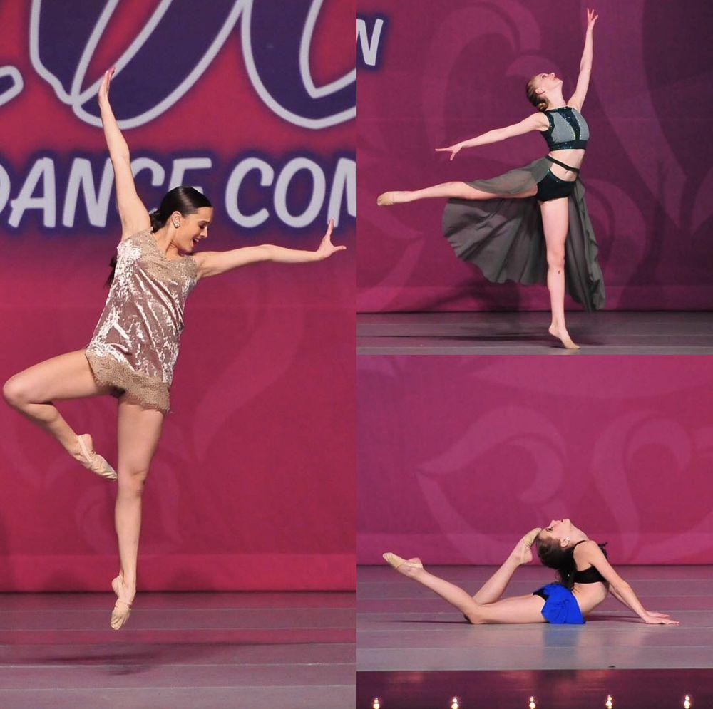 Allana's Academy Of Dance: 8200 Southpark Cir, Littleton, CO
