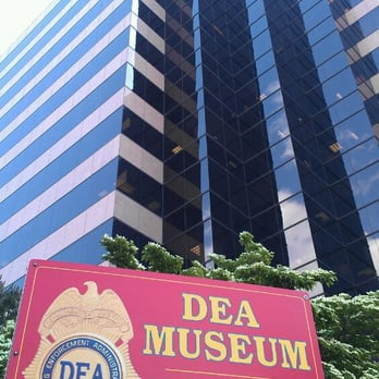 Image result for PHOTO OF DEA BUILDING