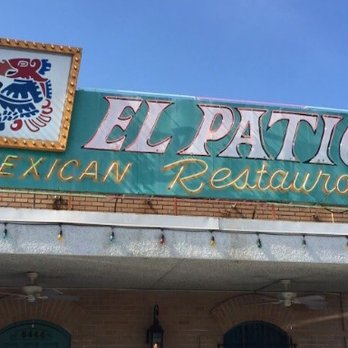 Perfect Photo Of El Patio Restaurant And Club   Houston, TX, United States