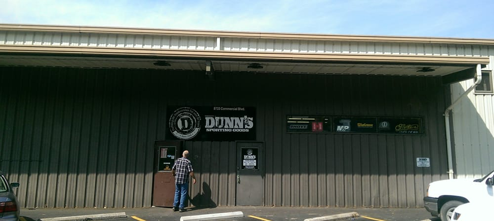 Dunn's Sporting Goods: 8733 Commercial Blvd, Pevely, MO