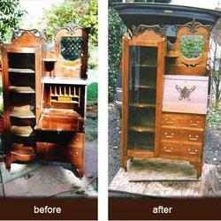 Photo Of ADE Furniture Refinishing U0026 Repair   Parkville, MD, United States  ...