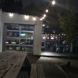 Photo Of The Patio On Richmond   Houston, TX, United States.