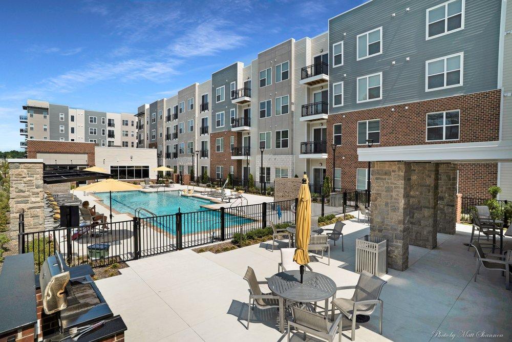 Apartments Near Tech Center Newport News