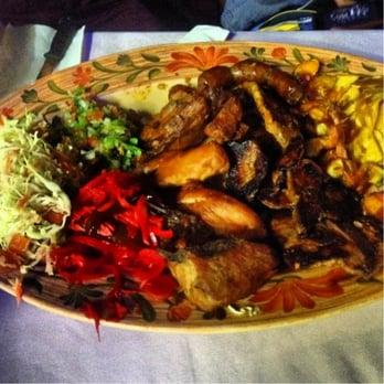 Honduras Kitchen Restaurant Los Angeles