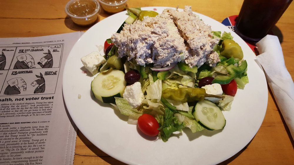 Golden Irene Restaurant: 18 Mullen Rd, East Windsor, CT