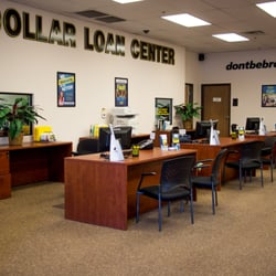 Dollar Loan Center Las Vegas Blvd