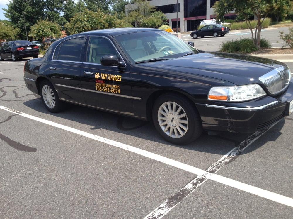 Go Taxi: Ashburn, VA