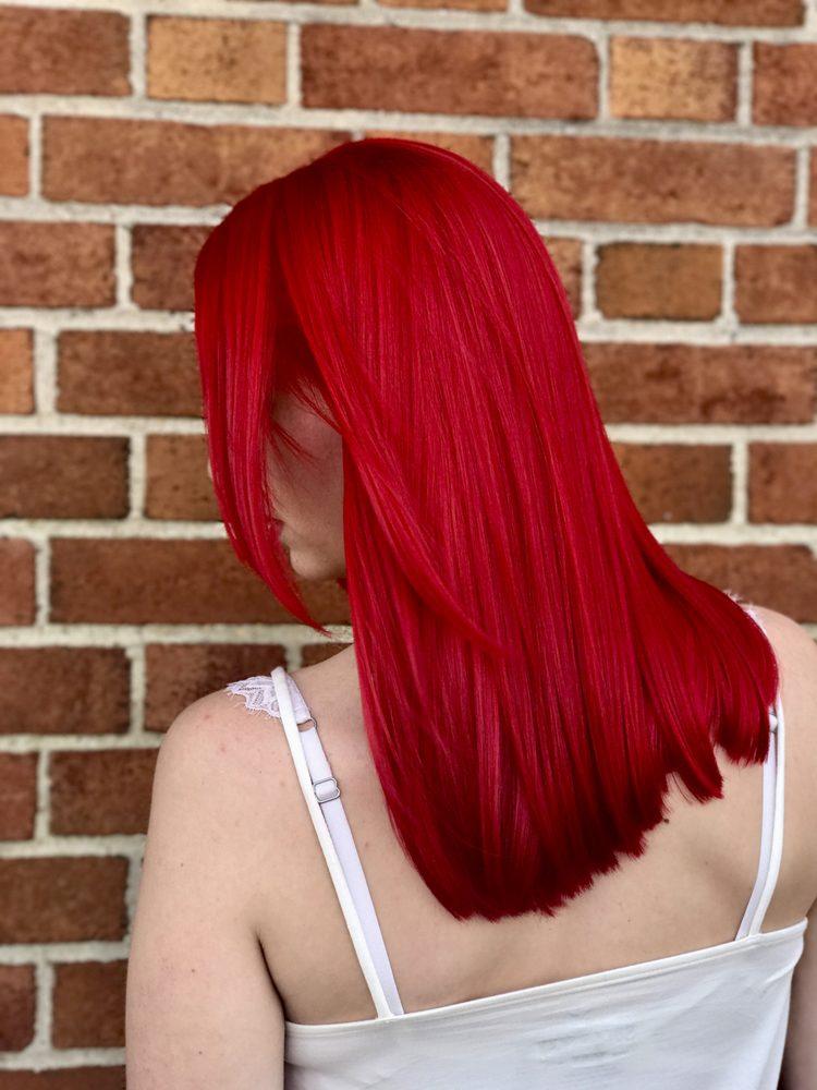 Photo of Hairvine Salon: Armonk, NY