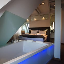 Nixe designhotel 14 billeder hoteller - Badewanne nixe ...