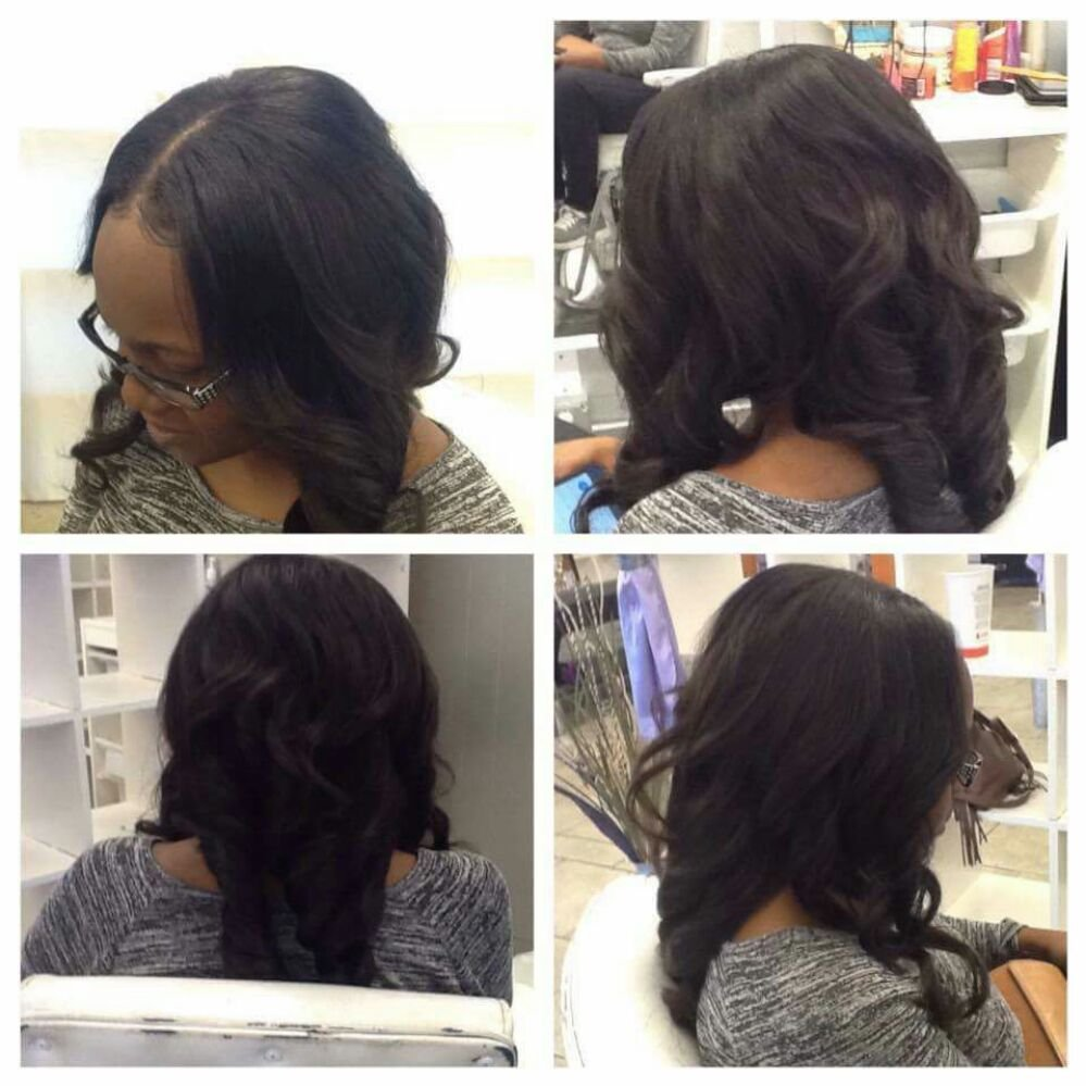 Crowns Of Beauty Hair Lounge Hair Stylists 400 Study Hall Loop