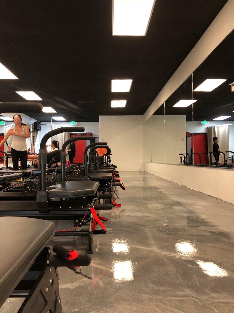 Korefire Fitness