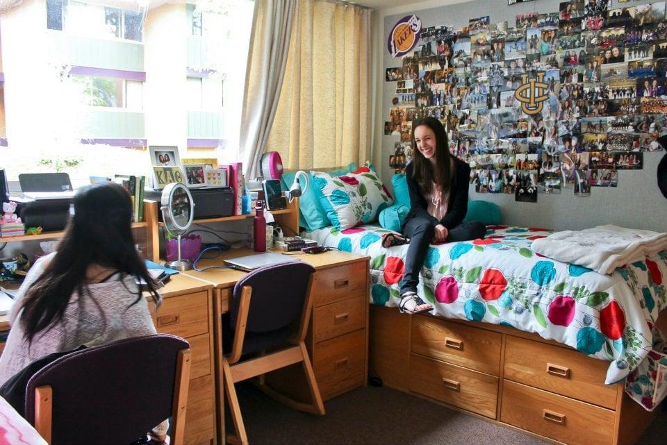 Photos for UCI Housing - Mesa Court - Yelp Uc Irvine Dorm Rooms