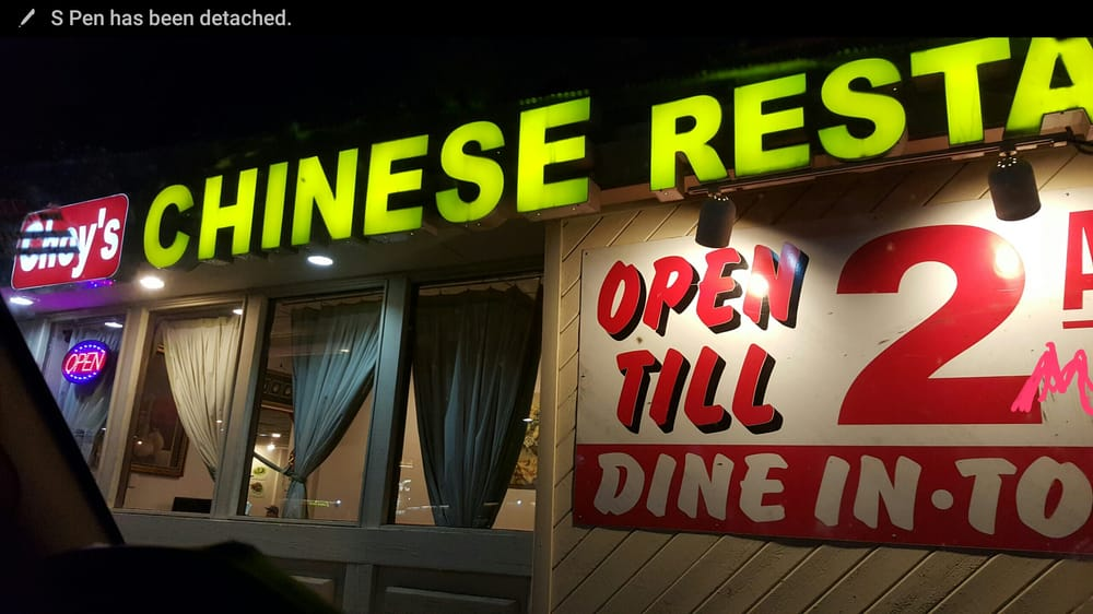 Photo Of Choy S Asian Cafe Anaheim Ca United States Open Till 2am