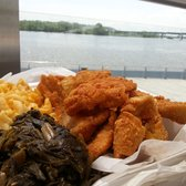 Horace & Dickie's Seafood Carryout