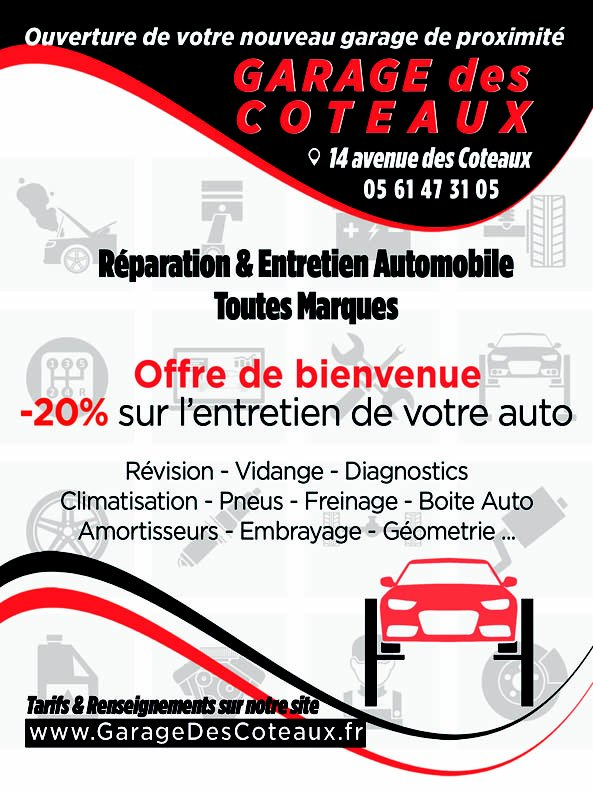 garage des coteaux get quote auto repair 14 avenue