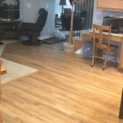 Timberland Hardwood Floors 20 Photos Flooring 4816 S