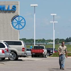 Mills Ford Willmar >> Mills Ford Chrysler Of Willmar Car Dealers 4100 Us Hwy 71 S