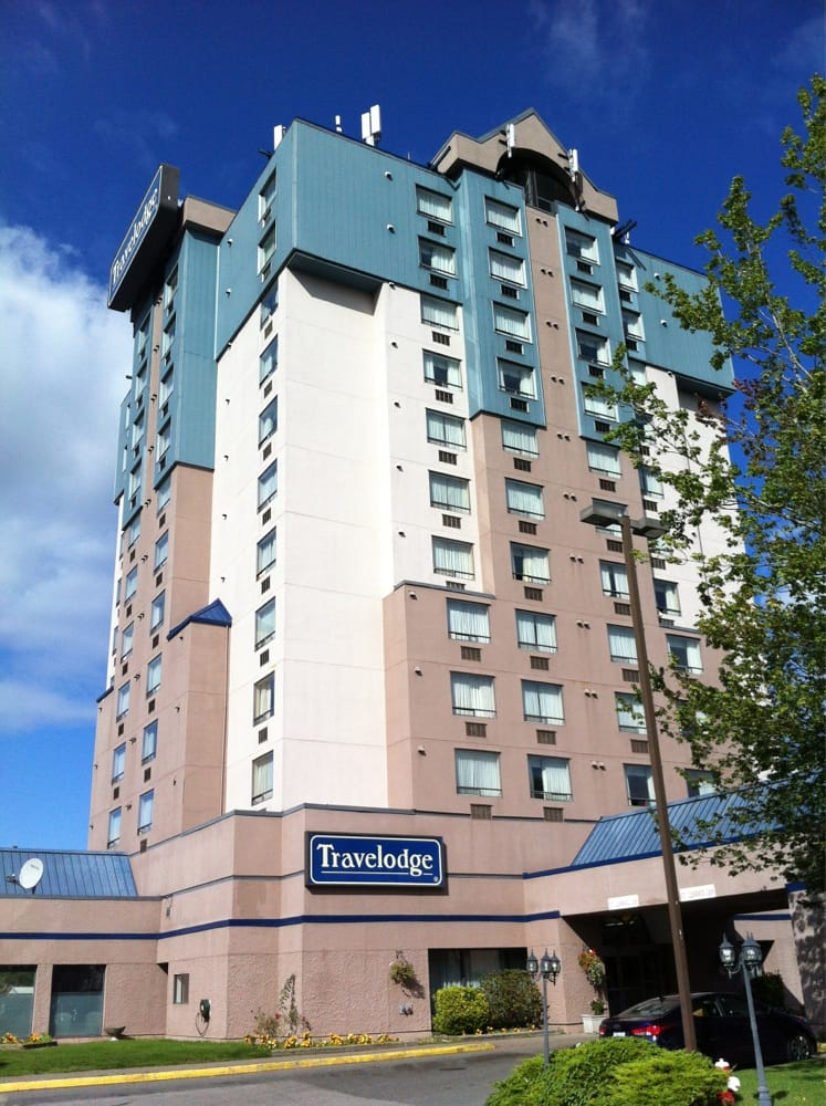 Travelodge Hotel Vancouver Airport Richmond Bc